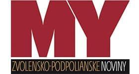 my žurnal logo