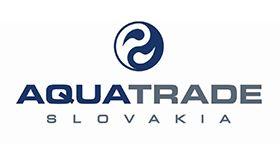 aquatrade logo