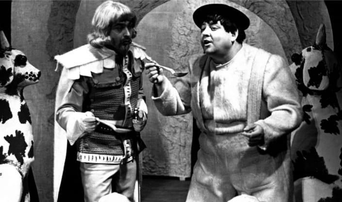 Dlhý, Široký a Bystrozraký, 1973