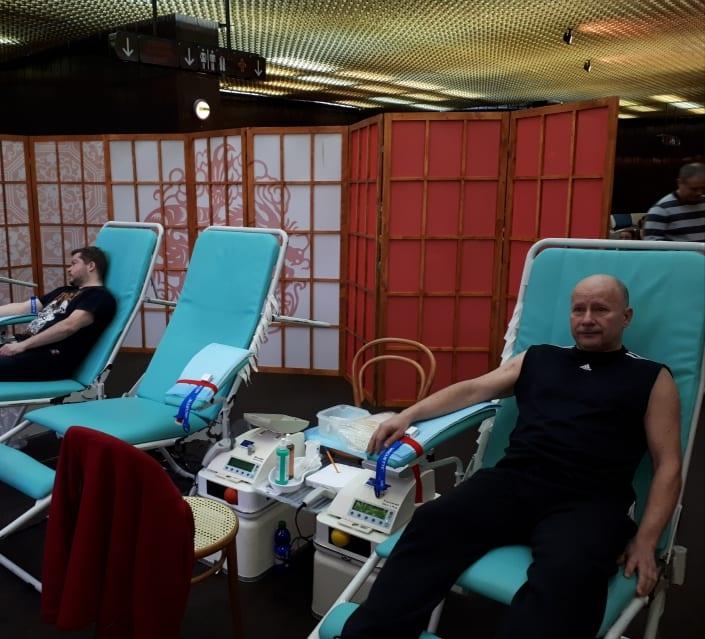 transfuzia krvy v djgt