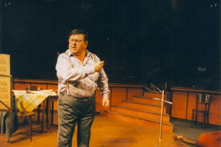 Emil Kosír Stará dobrá kapela 1998