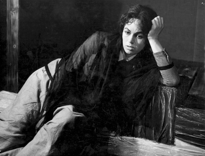 Magda Matrtajova
