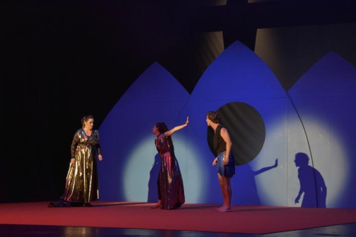 Klicperovo divadlo Hradec Králove, ZHZ 2019