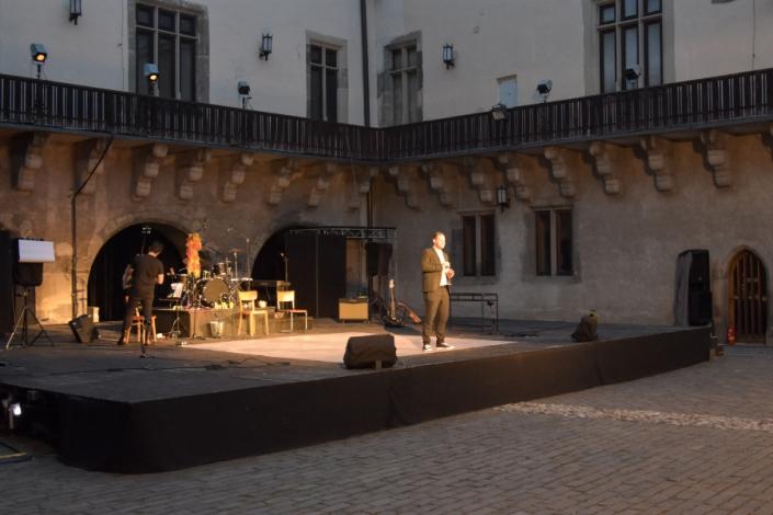 Divadlo J. Palárika Trnava