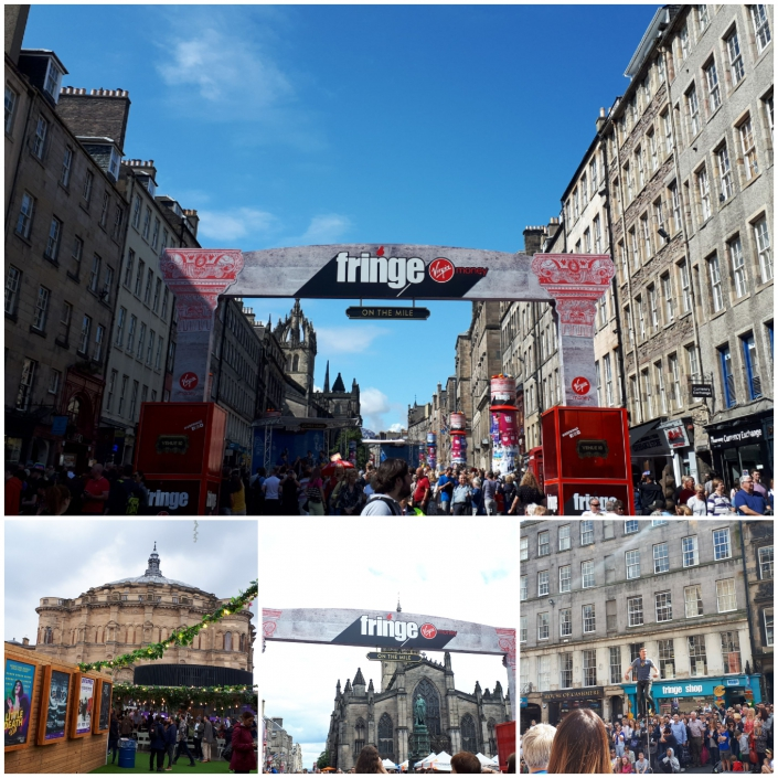 foto Edinburgh
