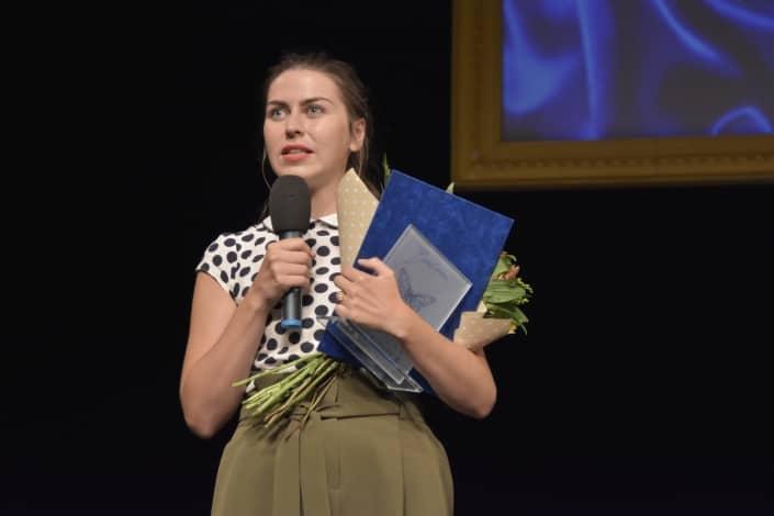 Katarína Rozkošová