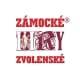 logo ZHZ červene