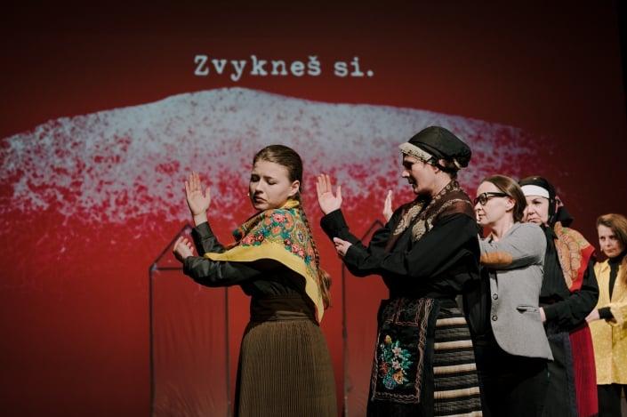 Katarína Kucbelová – Peter Palik: ČEPIEC