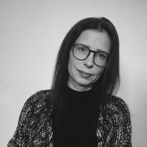 Vladena Škorvagová