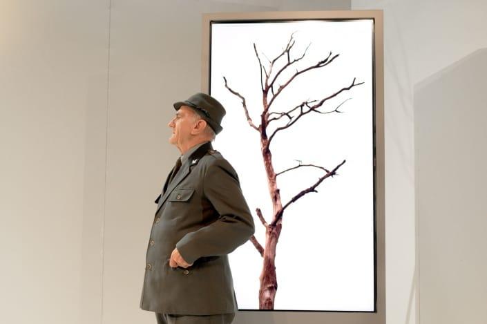 Samuel Beckett: ČAKANIE NA GODOTA